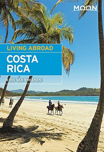 Book: Living Abroad in Costa Rica